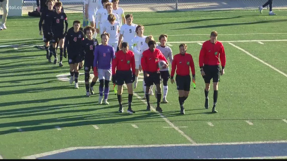 Tuesday night action of district soccer | WTOL 11 Sports