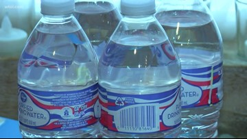 Call 11 for Action: Judge orders mobile home park to provide drinking water to some residents
