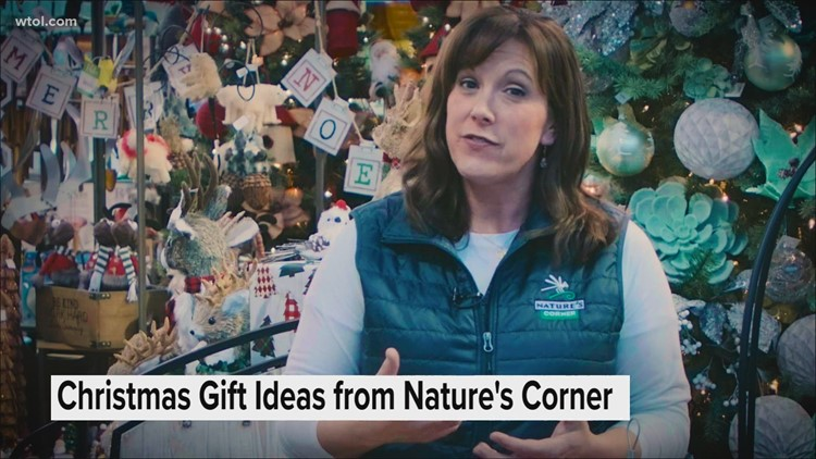 Holiday gift tips for the gardener in your life | Go 419: Nature's Corner