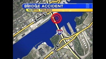 Construction Worker Killed by Fall from New I-280 Bridge