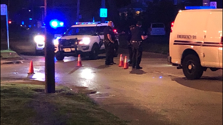 TPD breaks up large fight in north Toledo