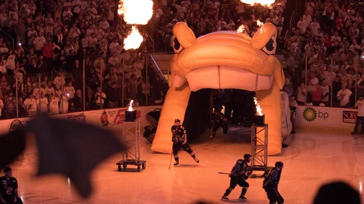 Hockey coming back to the Huntington Center: Walleye open 2021-22 season November 6