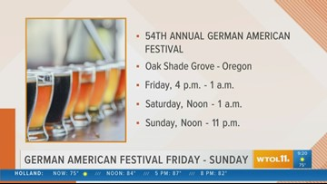 German American Festival