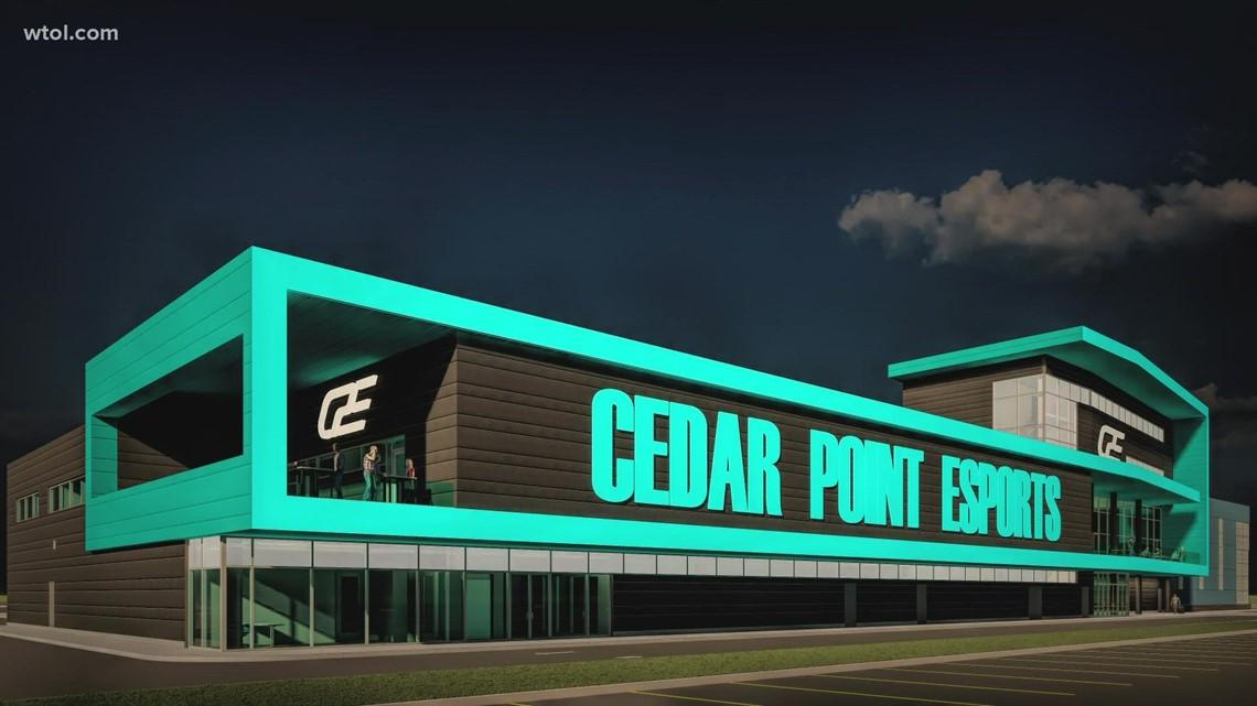 Game on! Cedar Fair explores development of  Sandusky esports arena