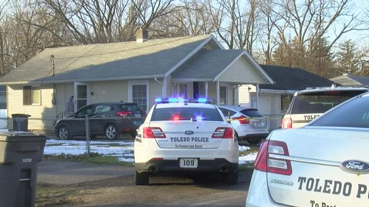 Teenage male injured following west Toledo shooting
