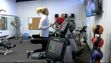 Trainer Tip - How to keep the workout going through the holidays