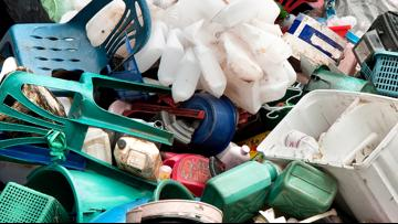 Got garbage? City of Toledo to host Free Disposal Day at Hoffman Road Landfill