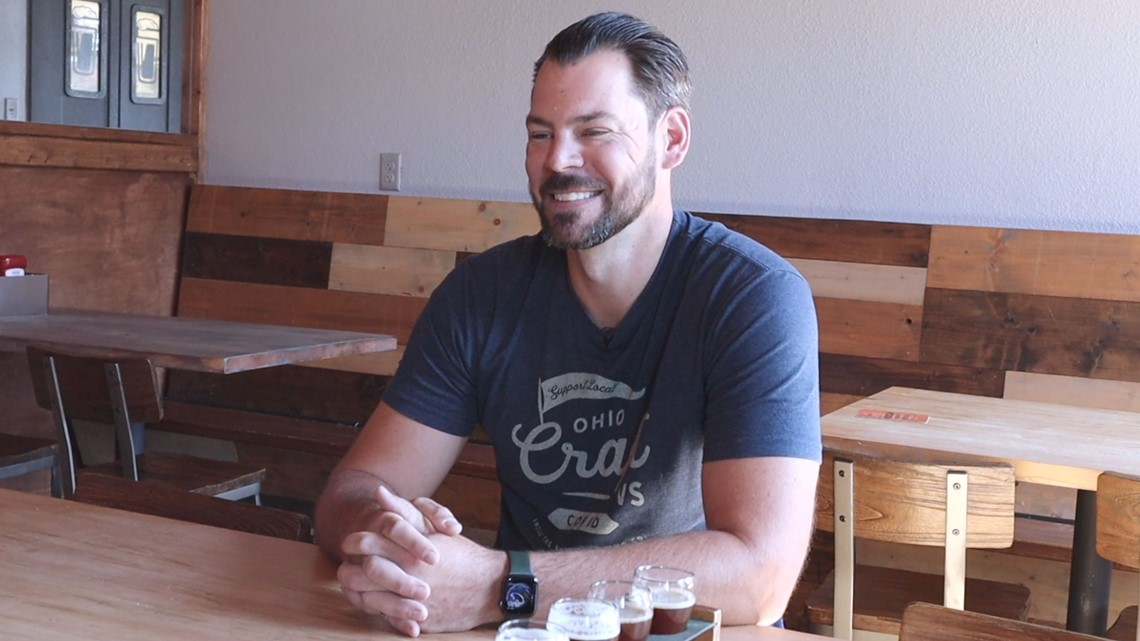 Go 419 Spirits: Inside the Five PSL ale