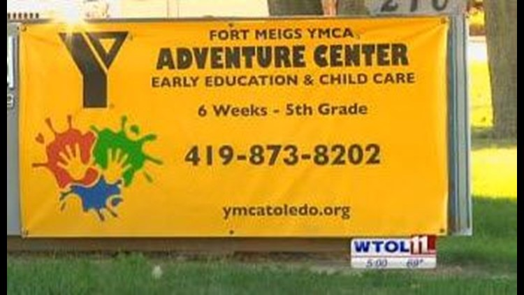 YMCA daycare labeled risk after child wanders away | wtol com