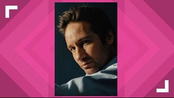 'X-Files' star David Duchovny coming to Toledo