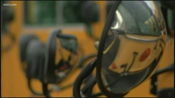 Local law enforcement, state lawmakers make school bus safety a priority