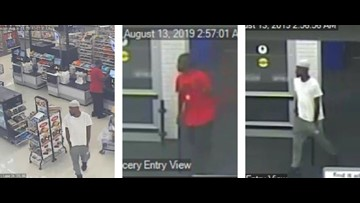TPD looking for aggravated robbery, burglary suspects