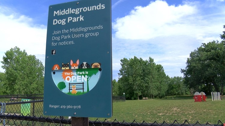 Dog owners and park officials call for more responsibility after incidents at Middlegrounds Dog Park