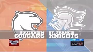 3/1: BBF SV vs. St. Francis