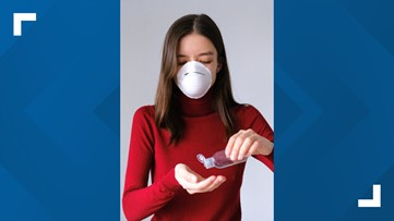 Personal Protective Equipment needed in Ohio