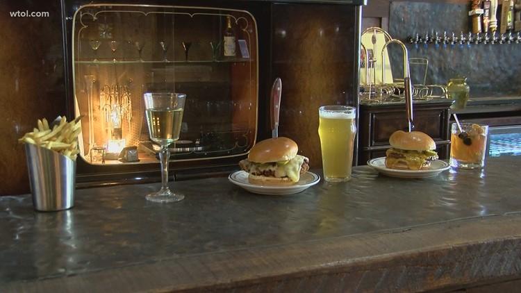 Hannon's Block restaurant opens in downtown Toledo