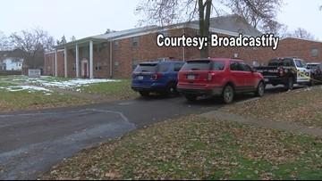 AUDIO: Radio traffic from Monroe officer involved shooting