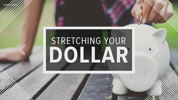 Stretching Your Dollar: Gain control of your finances and pay off debt