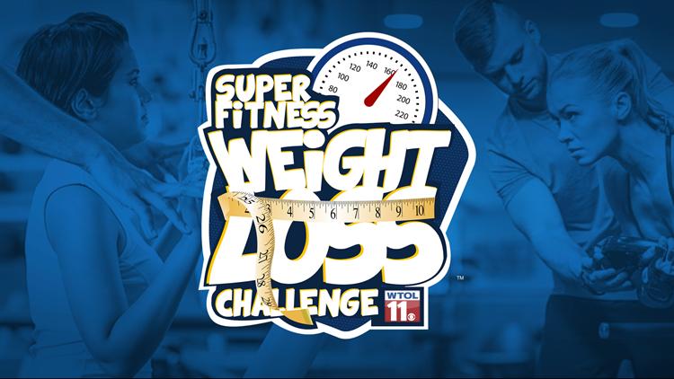 Super Fitness Weight Loss Challenge 2021-22 | CALENDAR & DETAILS