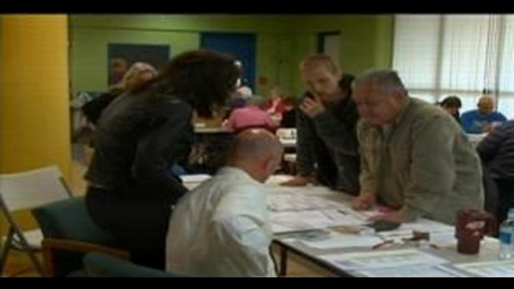 Imagination Station levy recount begins