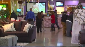 Stretching Your Dollar: Tips for Black Friday shopping