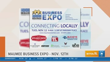 Maumee Business Expo