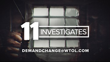 11 Investigates: Conviction & Integrity - What is being done to ensure the guilty are really guilty?