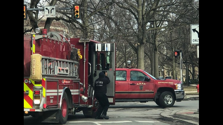 U of M issues all clear after earlier active shooter alert