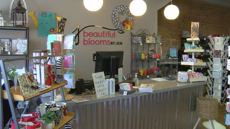 Local florists urging shoppers to get flower arrangements for Valentine's Day early