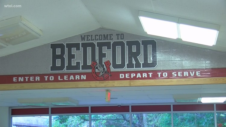 Bedford Public Schools moving two classrooms to remote learning, instituting mask requirement district-wide