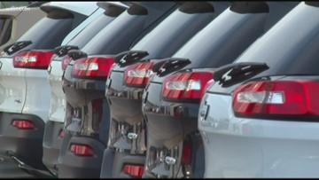 Stretching Your Dollar: How to stay safe while shopping for a new car