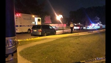 Police: Suspect dead following officer-involved shooting in southeast Columbus