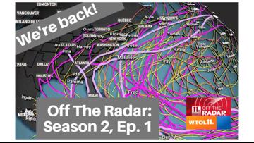 Off The Radar - Season 2, Episode 1