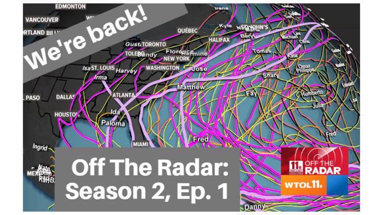 Off The Radar - Season 2, Episode 1