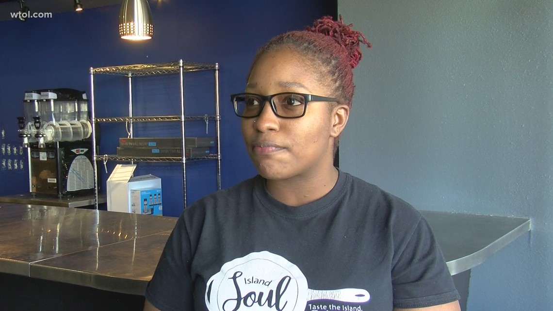 Black chefs, business owners plan to start up their food experience in Toledo
