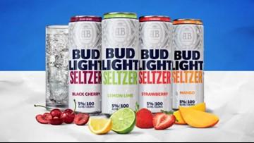 Toledo market among 1st to taste new Bud Light Seltzer flavors
