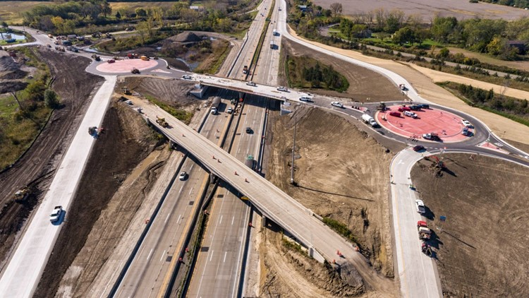 I-75 to close in Monroe this weekend for demolition