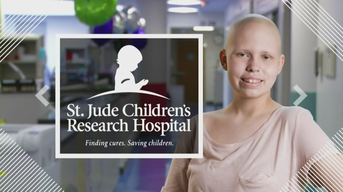 St. Jude saving more lives in the fight against cancer
