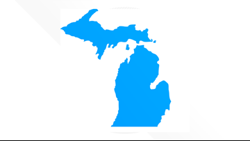 Michigan resident missing after boat capsized in Lake Erie