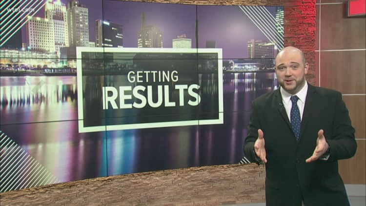 We got you results | Call 11 for Action coverage in February