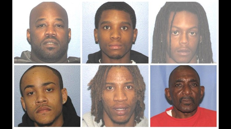 22 indicted for selling large amounts of heroin, cocaine | wtol com