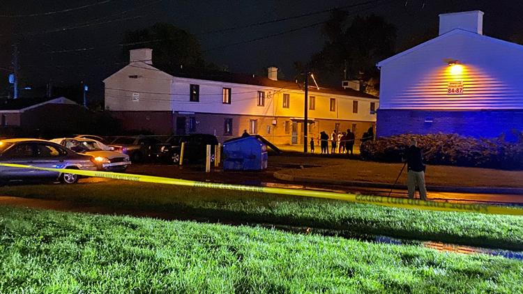 Two people die from a shooting in east Toledo