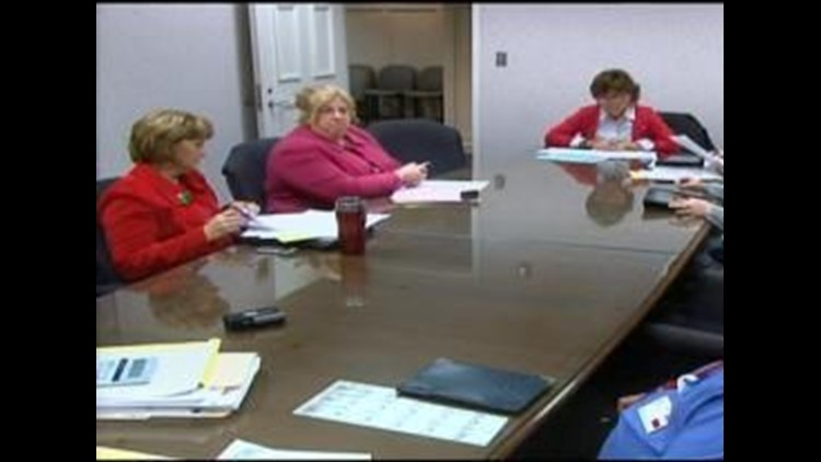 Maumee deals with city budget deficit