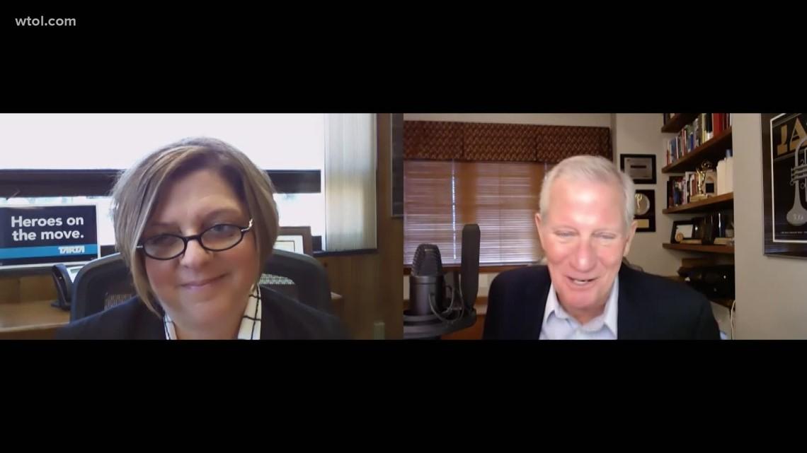 Kimberly Dunham CEO of Tarta - Part One   Leading Edge June 13
