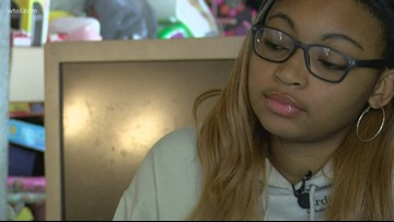 Call 11 for Action: Cardinal Stritch senior to graduate Sunday despite financial troubles