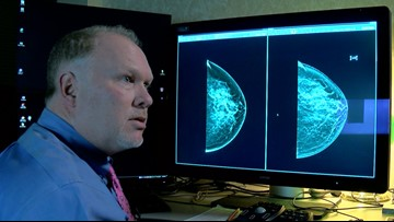 Advances in technology give doctors a clearer picture of the origins of breast cancer