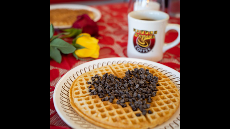 Waffle House Is Taking Reservations For Valentine S Day Wtol Com