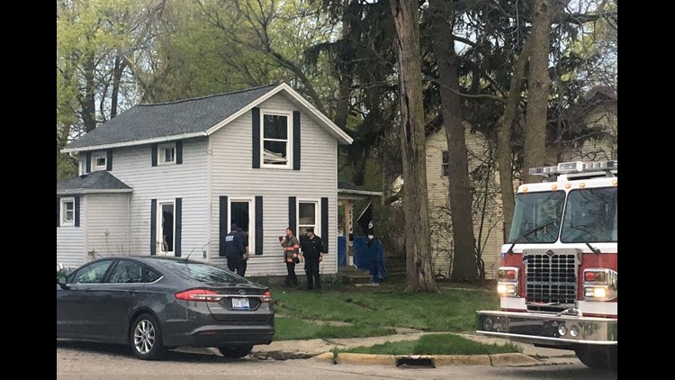 Neighbors react to fatal Adrian standoff