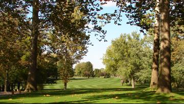 Non-Ohio golfers not welcome on local courses