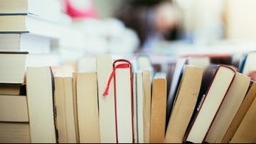 Ohio jail's call for books brings thousands of donations